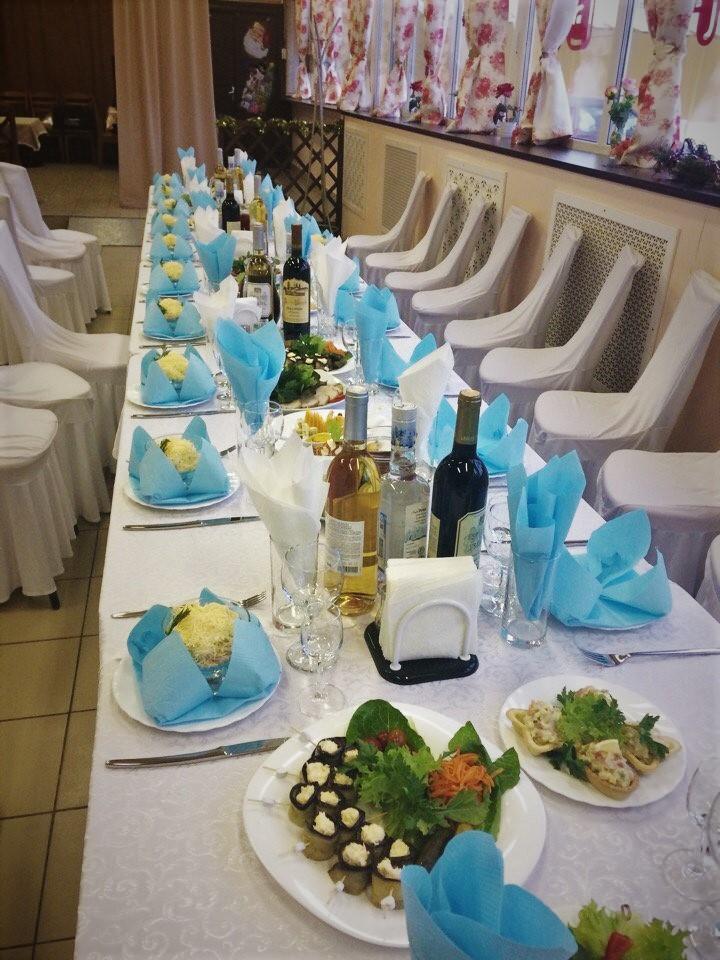 Гурман в Перми