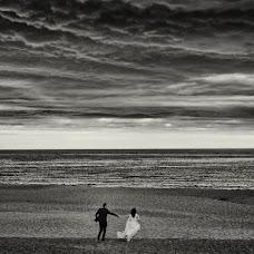 Wedding photographer Tomasz Grundkowski (tomaszgrundkows). Photo of 27.10.2018