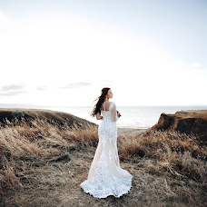 Wedding photographer Albina Belova (albina12). Photo of 29.09.2017