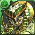 地柱の護衛神・コンス