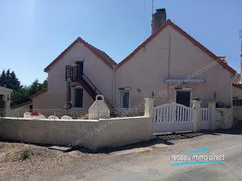 maison à Brigueil-le-Chantre (86)