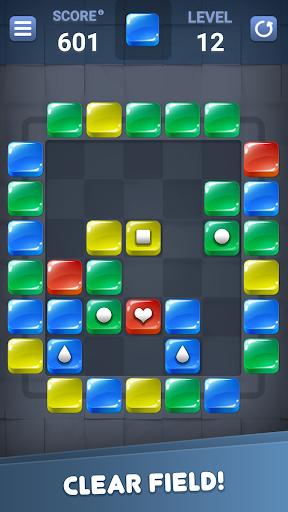 Block Out (Brickshooter) 2.14 screenshots 9