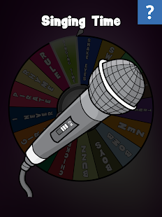 Wheel of Drinking- screenshot thumbnail