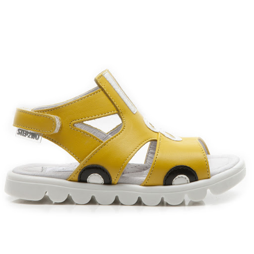 Primary image of Step2wo Vroom - Car Sandal
