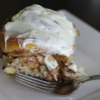 Heavy Cream Cinnamon Rolls Recipes