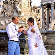 Wedding photographer Tatyana Rimskaya (TatianaRimskaya). Photo of 17.08.2016