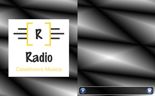 Radio Casalnuovo Musica- screenshot thumbnail