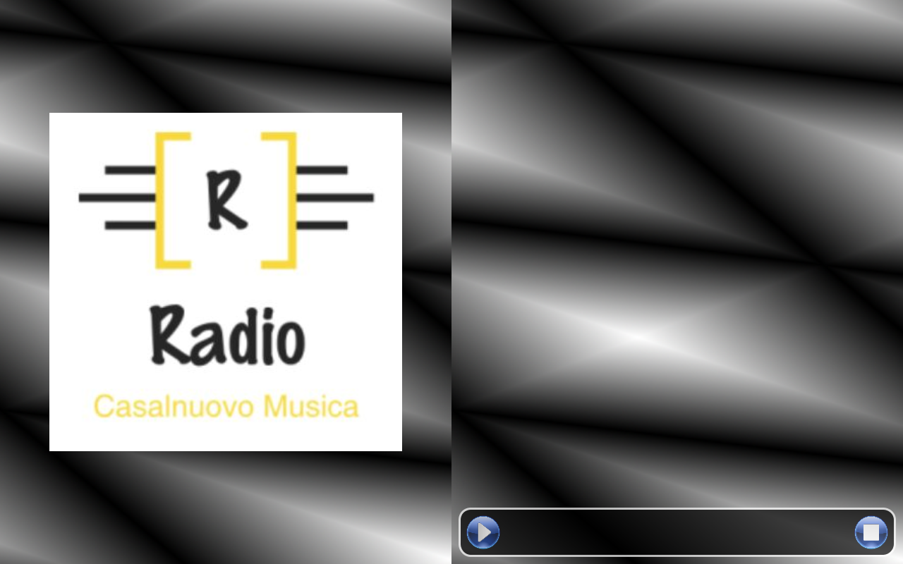 Radio Casalnuovo Musica- screenshot
