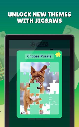 Solitaire & Puzzles 1.0.33 screenshots 9