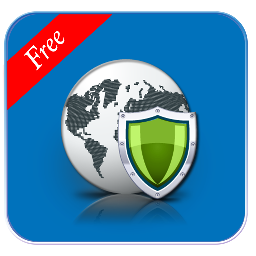 Free Unlimited VPN Master