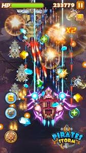 Pirates Storm - Ship Battles v1.3.061 Mod