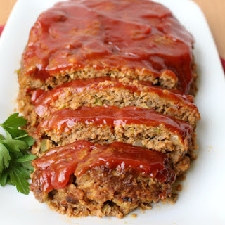 Slow Cooker Meatloaf Ground Beef Recipes