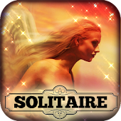 Solitaire: Angels and Fairies