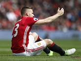 Mourinho wil Shaw inruilen voor dure youngster