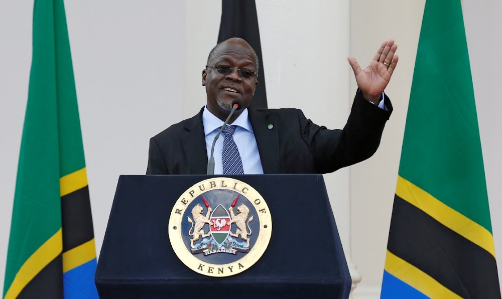 Tanzania: 'Democratic freedoms undermined'