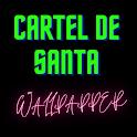 El Cartel de Santa Wallpaper icon