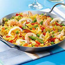 Abbildung Premium Paella