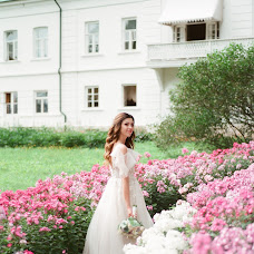 Свадебный фотограф Инга Кудеярова (Gultyapa). Фотография от 23.01.2019