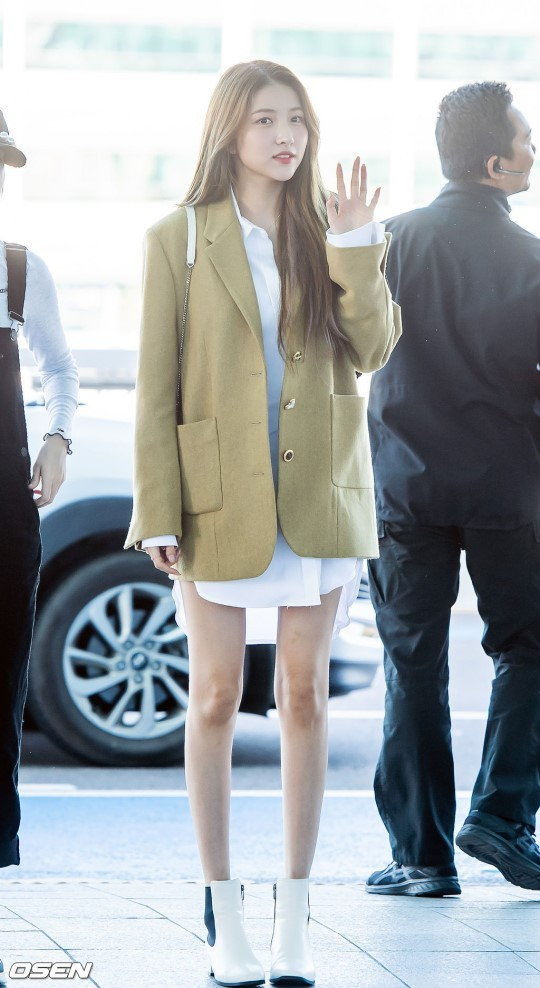 sowon casual 24