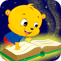 Bedtime Stories for Kids - Story Books to Read icon