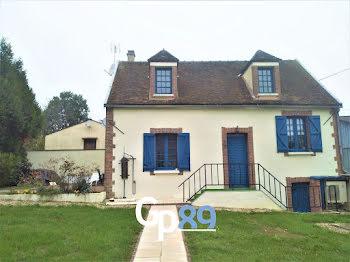 maison à Coulours (89)
