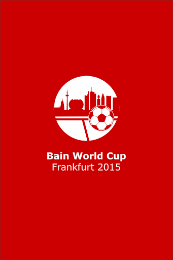 Bain World Cup 2015