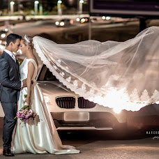 Wedding photographer Marcos Malechi (marcosmalechi). Photo of 09.11.2017