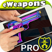 Toy Guns Simulator Pro
