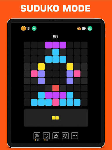 X Blocks 1.4.8 screenshots 11