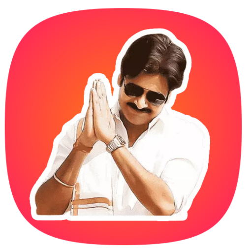 Telugu sticker pack for Whatsapp