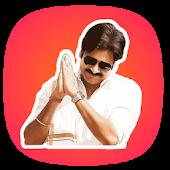 Telugu sticker pack for Whatsapp (WAStickerApp) Mod