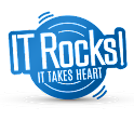 ITRocks - Save the date icon