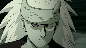The Two Mangekyo