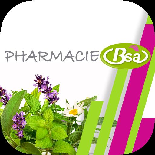 Pharmacie BSA (app)