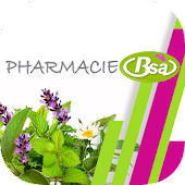 Pharmacie BSA