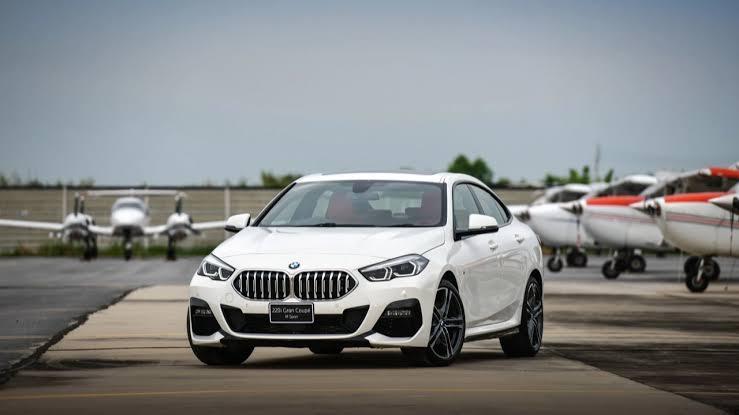 ระบบความปลอดภัยของรถยนต์ : BMW 2 Series 220i Grand Coupe Sport