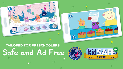 World of Peppa Pig u2013 Kids Learning Games & Videos apkdebit screenshots 3