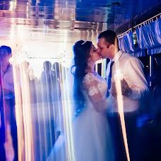 Wedding photographer Natalya Bochek (Natalieb). Photo of 04.09.2017