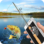 Fishing Real Simulator