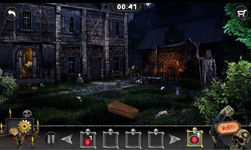 Room Escape Game - Dusky Moon  screenshots 17