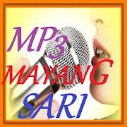 LAGU MP3 MAYANGSARI.