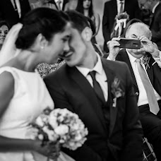 Wedding photographer Lucia Izquierdo (luciaizquierdo). Photo of 28.05.2018