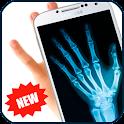 The X-Ray Prank icon