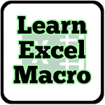Learn MS Excel Macros Complete Guide 1.0.1
