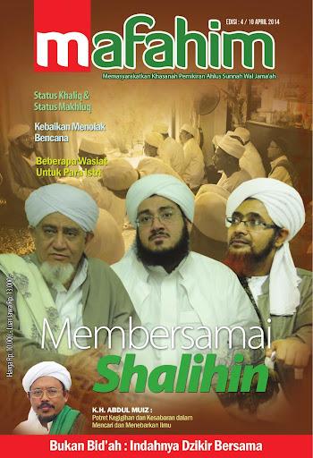 Majalah Mafahim Edisi 04