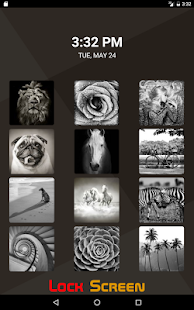 Lock Screen by IconLogin®- screenshot thumbnail