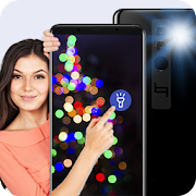 Download Flashlight icon APK on PC