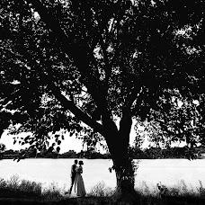 Wedding photographer Alla Shevchenko (deemvest). Photo of 02.09.2017