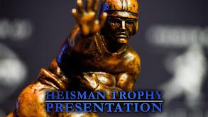 Heisman Trophy Presentation thumbnail