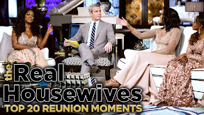The Real Housewives Top 20 Reunion Moments thumbnail